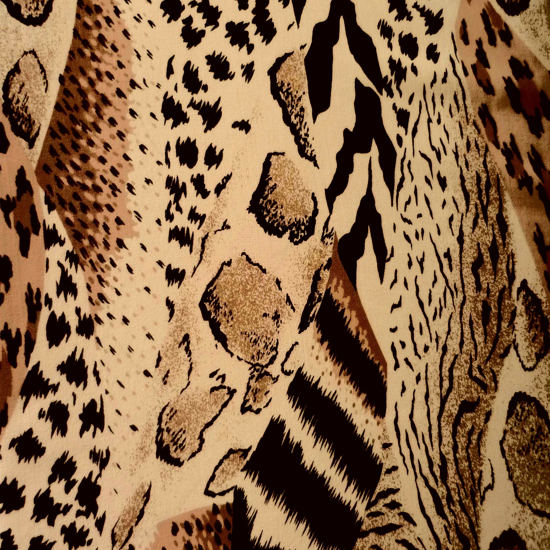 Safari Pattern Wallpaper photo - 7