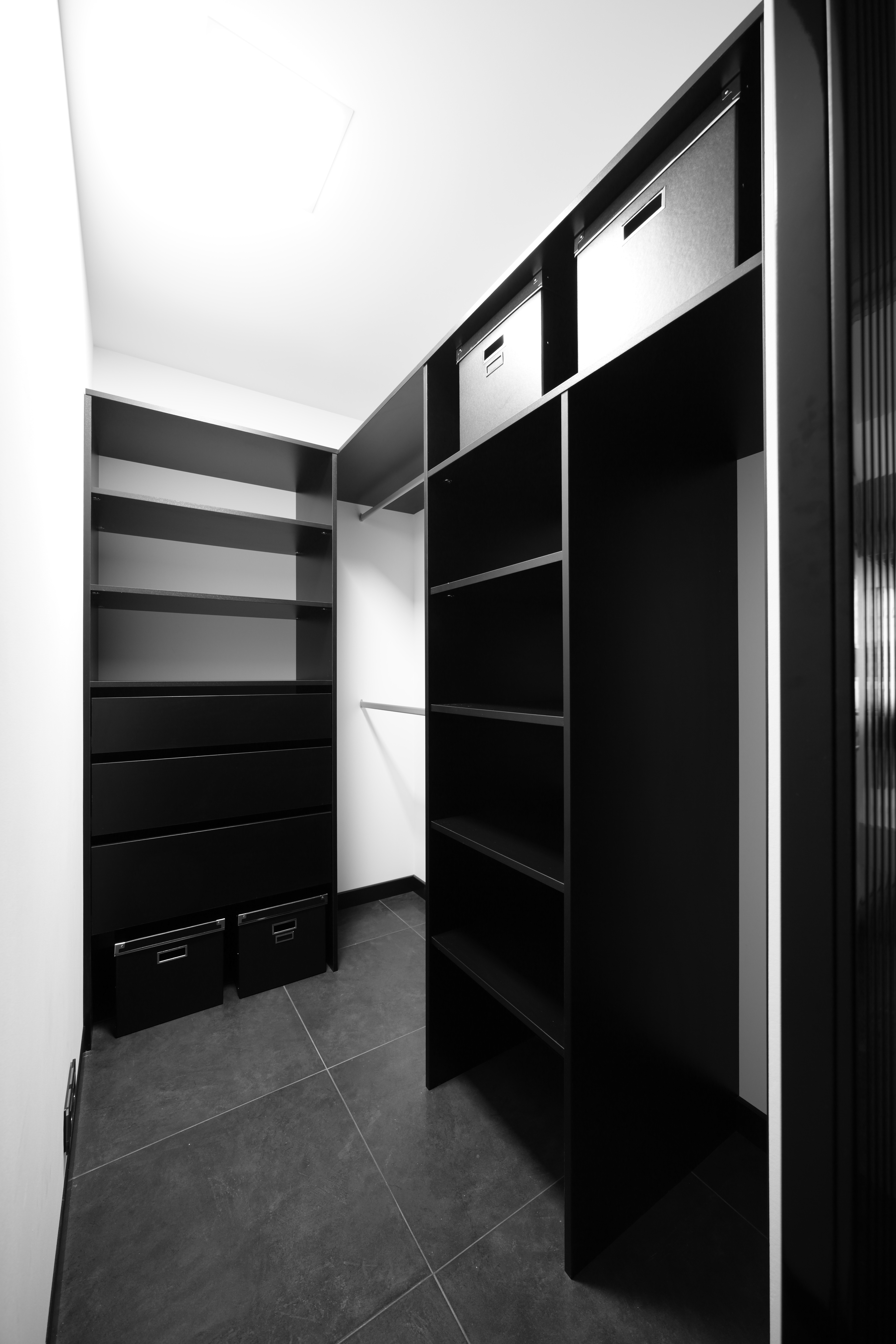 Walk In Closet Designs For Every Personality Type photo - 1