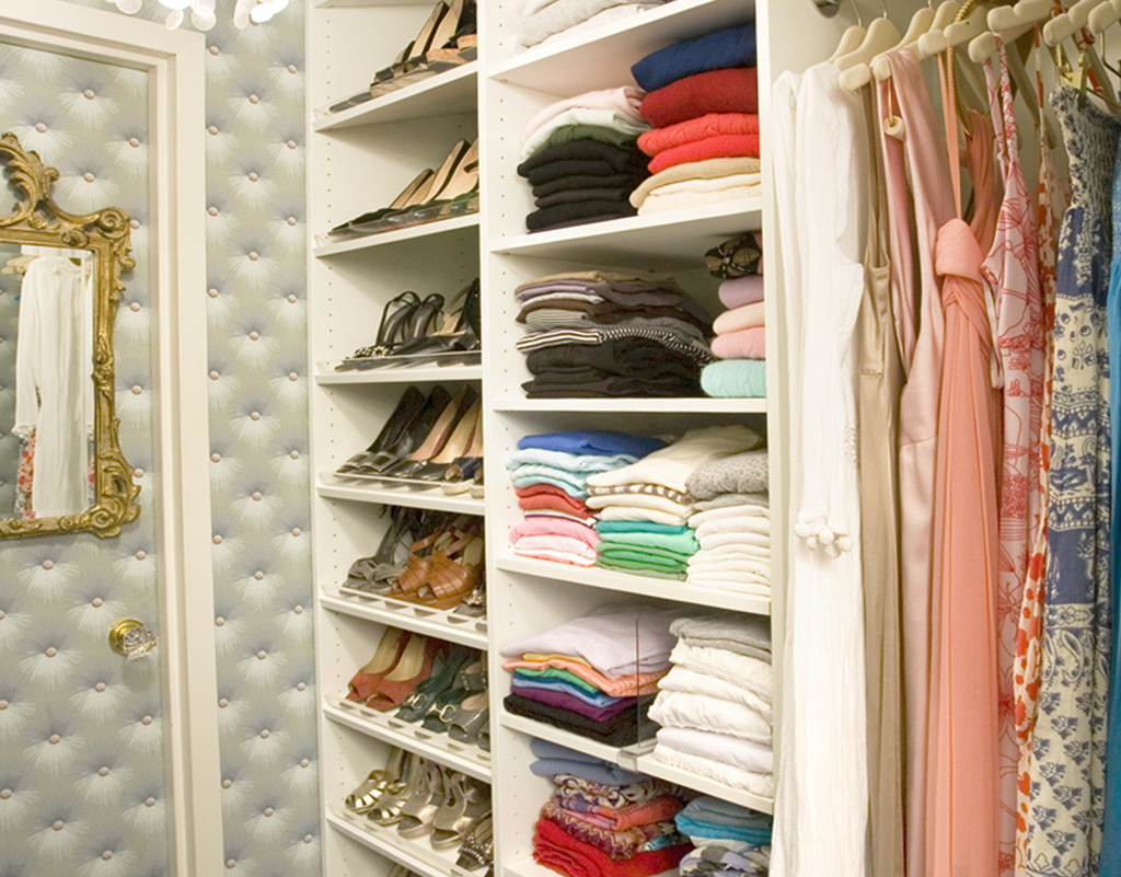 Walk In Closet Designs For Every Personality Type photo - 3