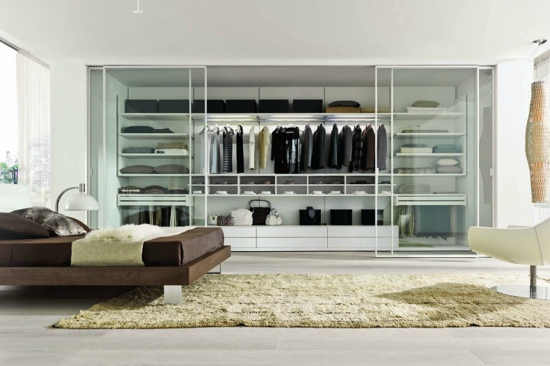 Walk In Closet Designs For Every Personality Type photo - 9