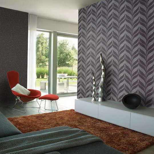 Wallpaper Interior Design Pictures photo - 3