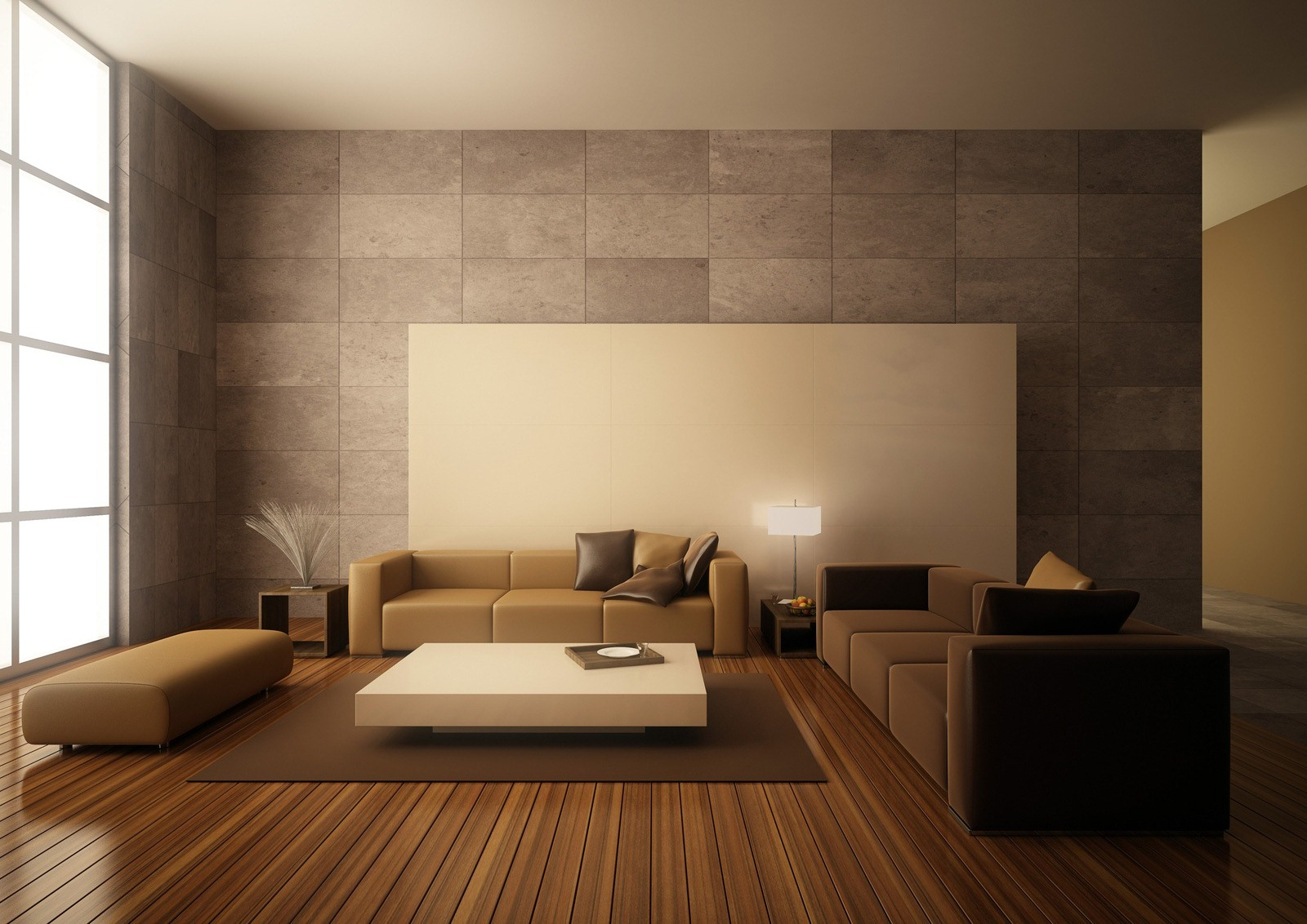 Wallpaper Interior Rumah photo - 6