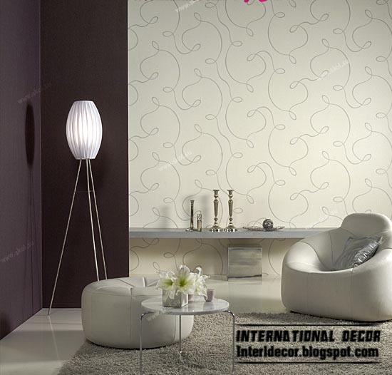 Wallpaper Room Design photo - 10