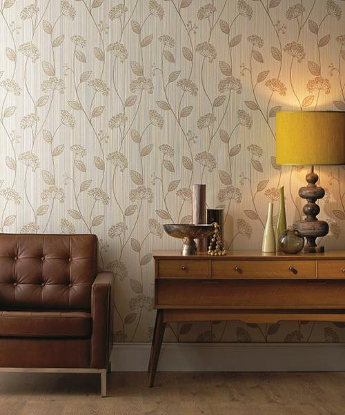 Wallpaper Room Design photo - 4