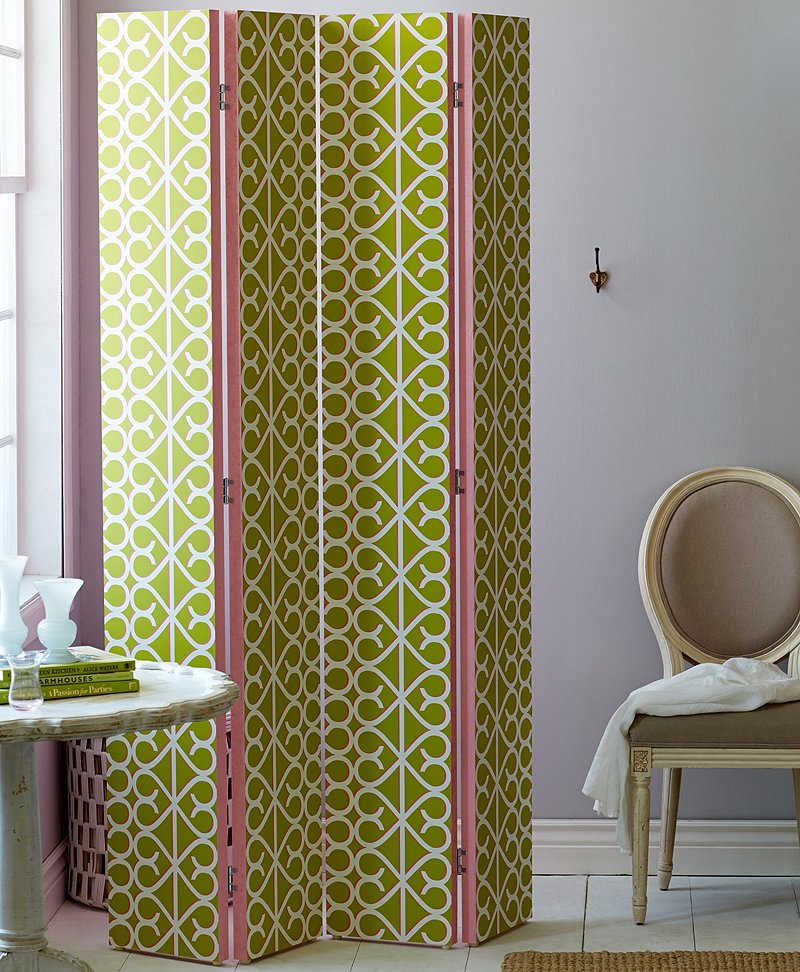 Wallpaper Room Divider photo - 7