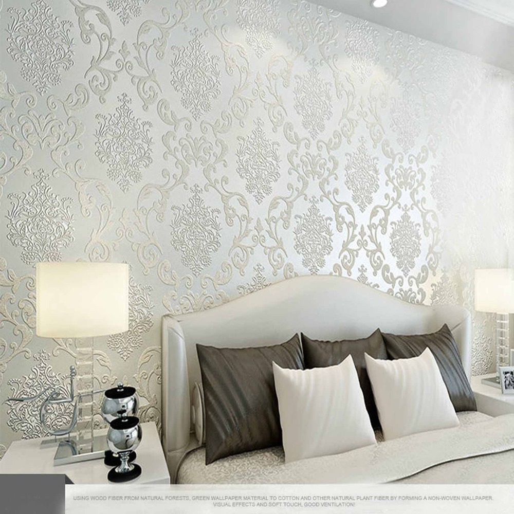 Wallpaper Room Ideas photo - 5