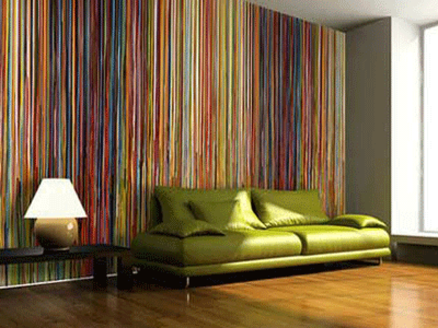 Wallpaper Room Ideas photo - 9