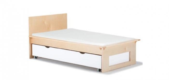 affordable modern twin beds for kids photo - 5