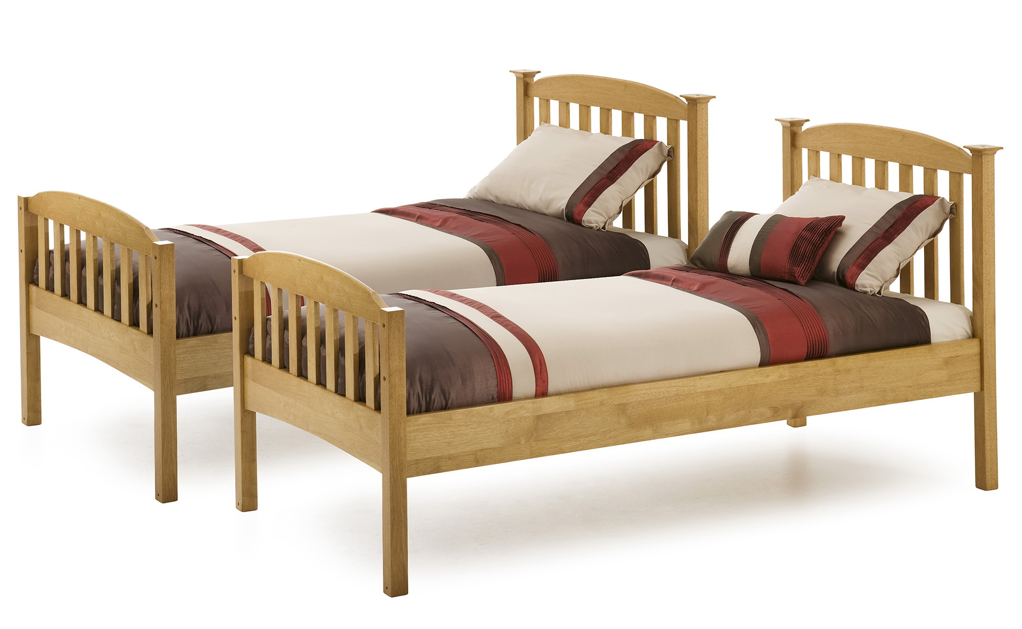 affordable twin beds for kids photo - 1