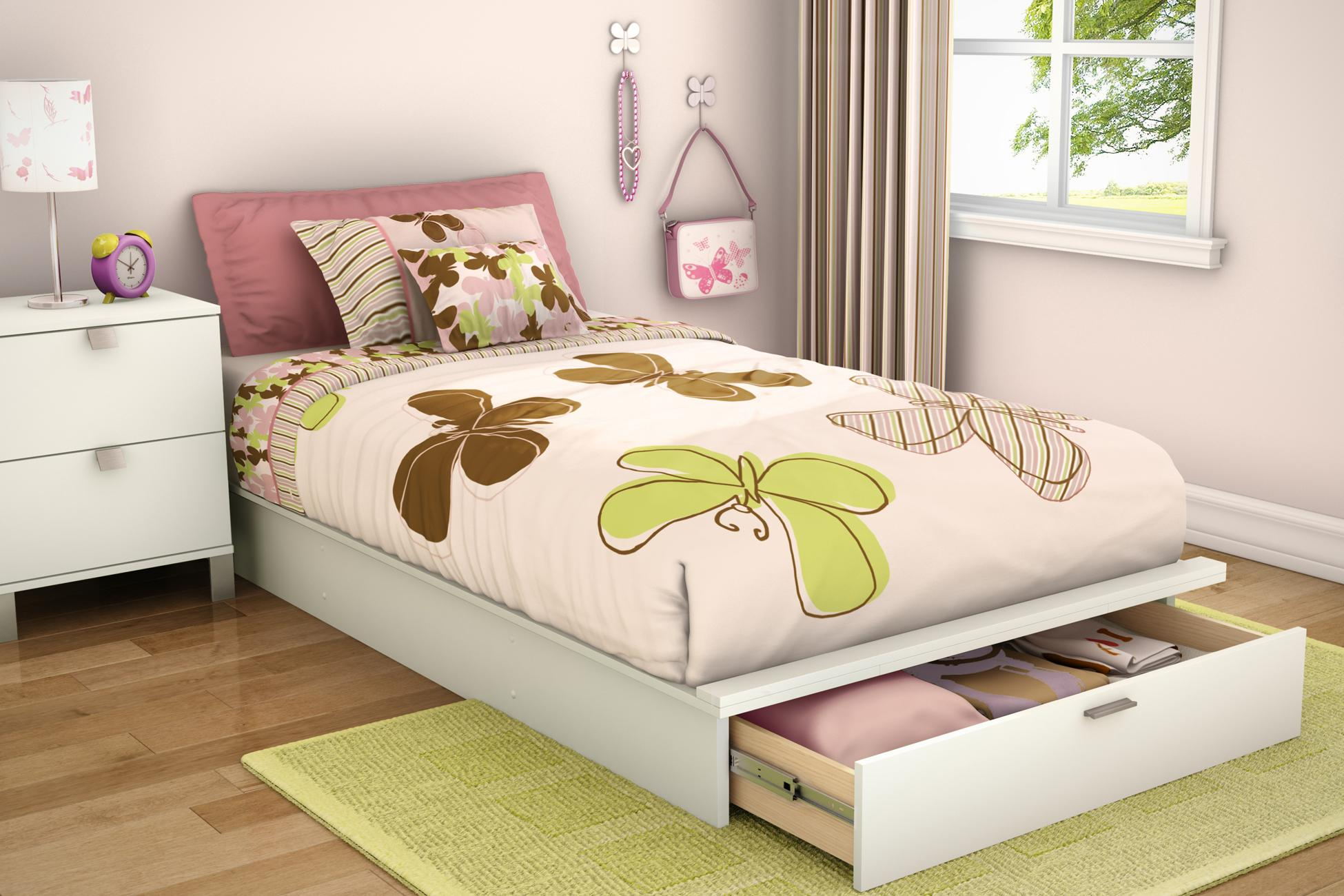 affordable twin beds for kids photo - 3