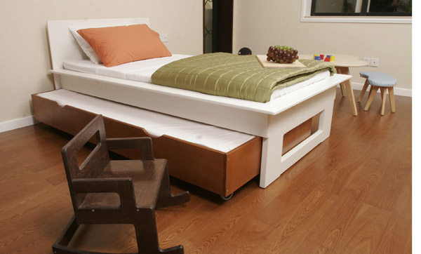 affordable twin beds for kids photo - 9