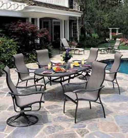 aluminum patio furniture touch up paint photo - 1