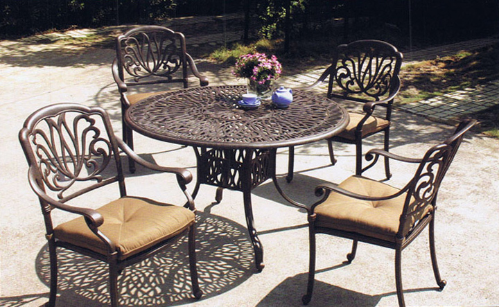 aluminum patio furniture touch up paint photo - 6