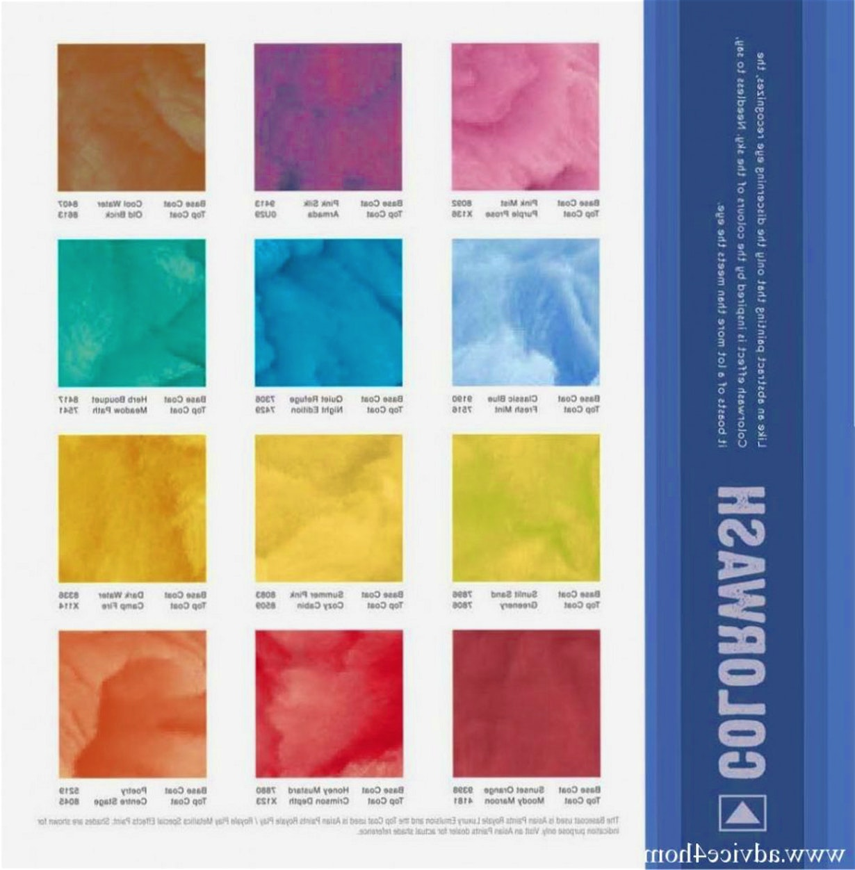 asian paints apex colour shade card photo - 9