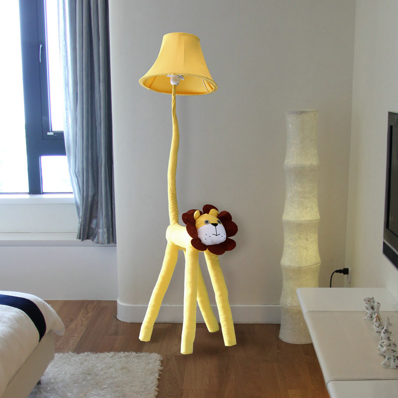 baby bedroom lamp photo - 4