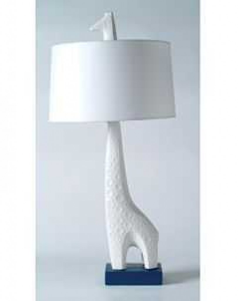baby bedroom lamp photo - 5