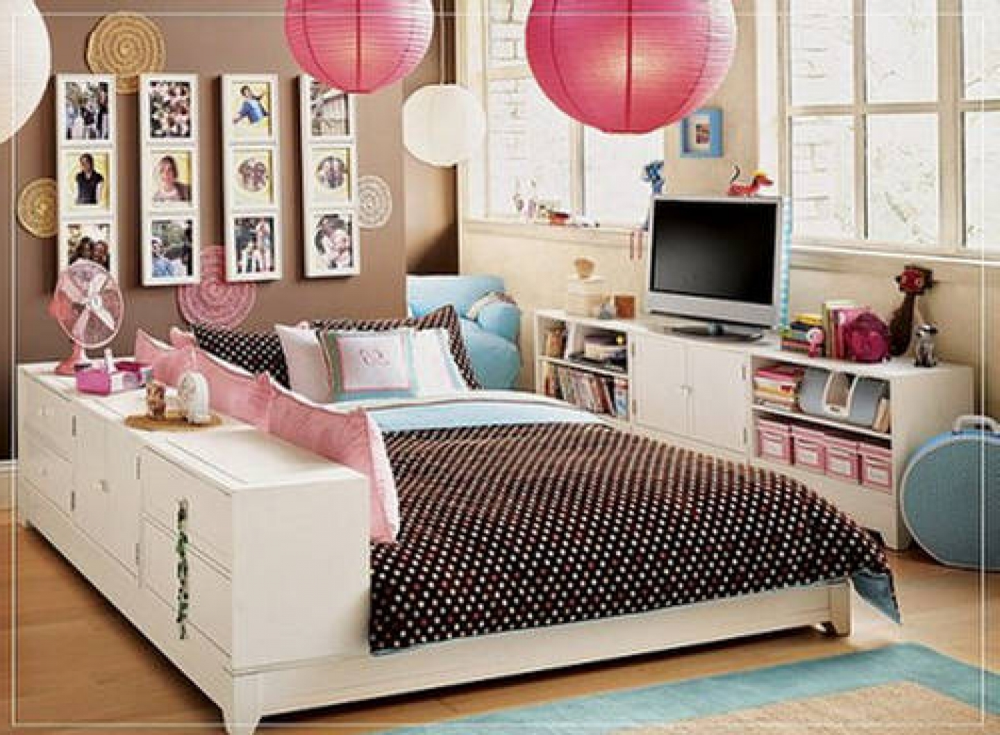 bedroom furniture ideas for teenagers photo - 10