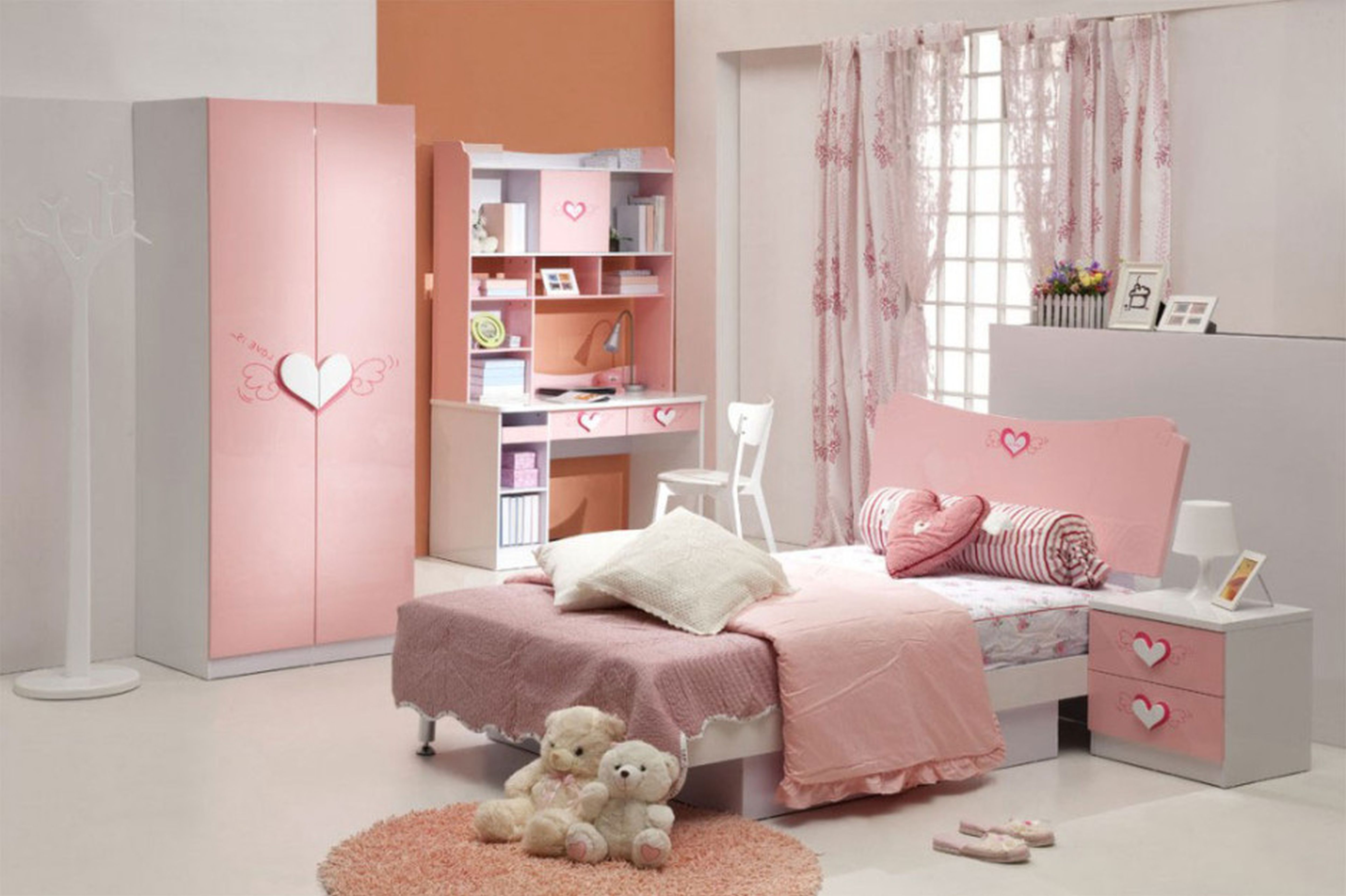 bedroom furniture ideas for teenagers photo - 4