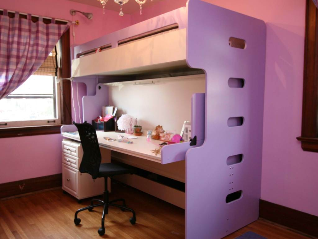 bedroom furniture ideas for teenagers photo - 7