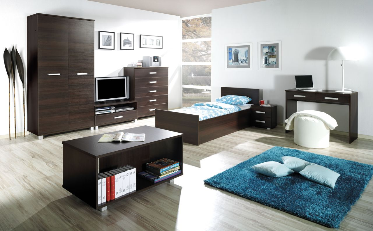 bedroom furniture ideas for teenagers photo - 9