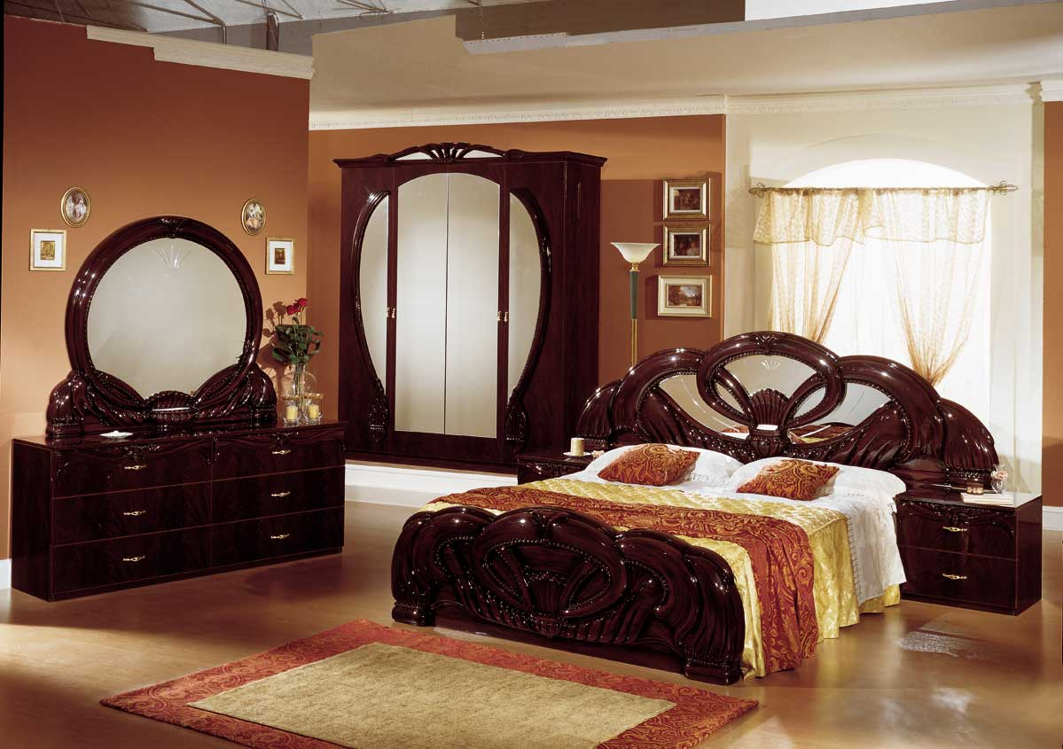 bedroom furniture layout ideas photo - 5
