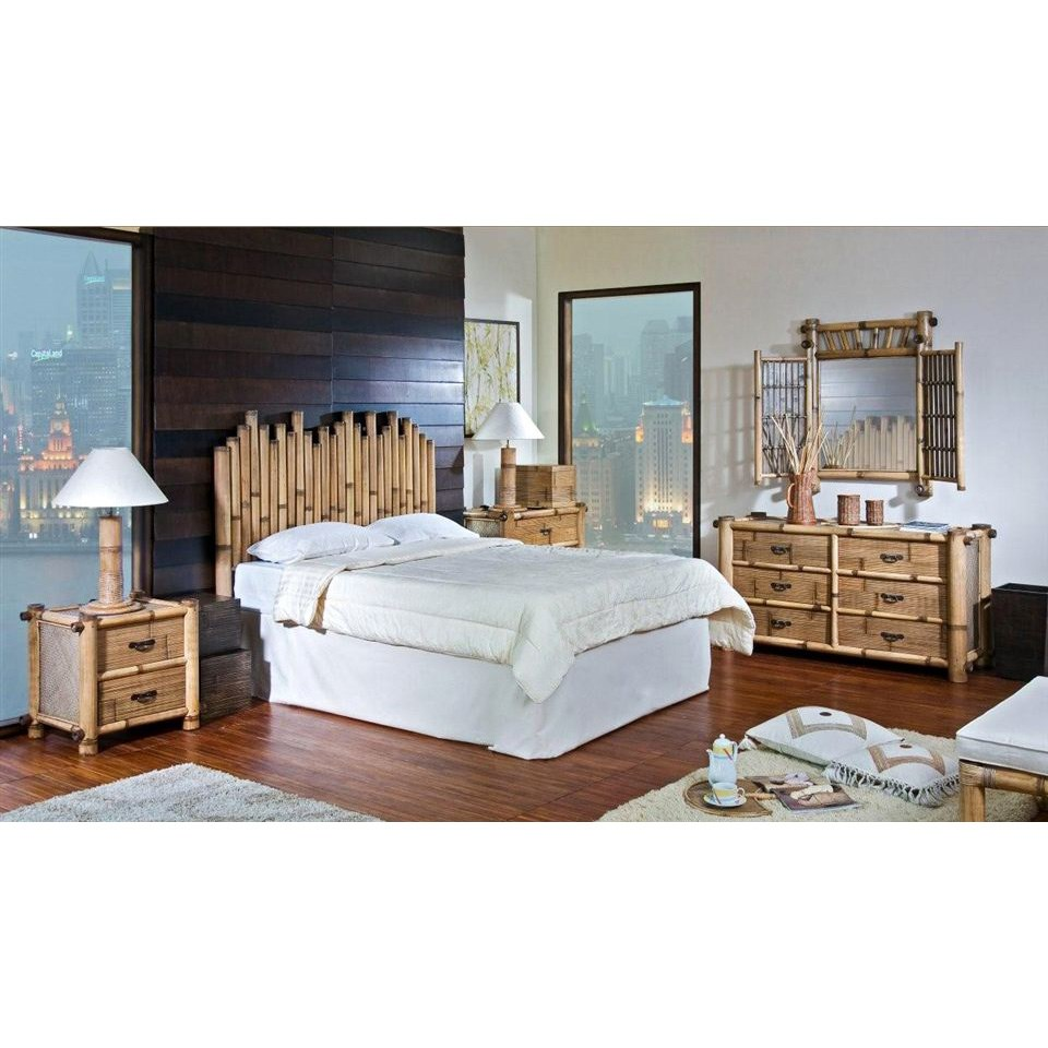 bedroom furniture sets b andq photo - 1