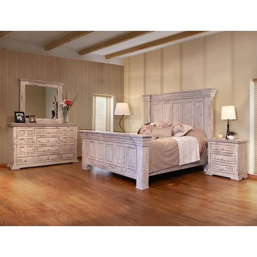 bedroom furniture sets b andq photo - 10