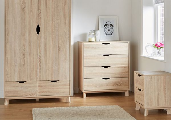 bedroom furniture sets b andq photo - 7