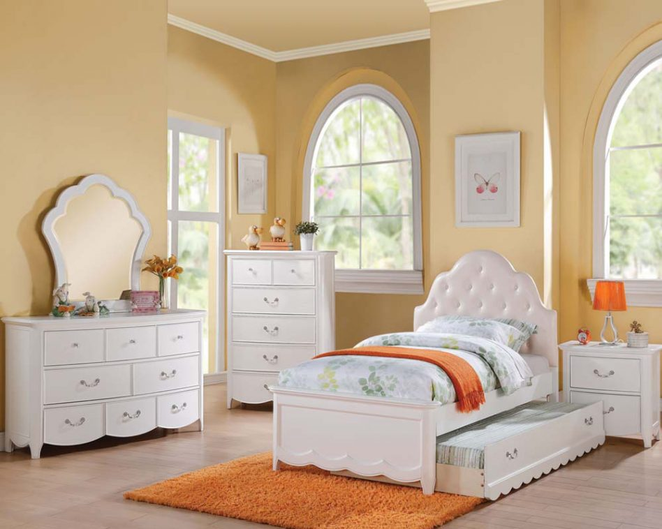 bedroom furniture sets teenage girls photo - 10