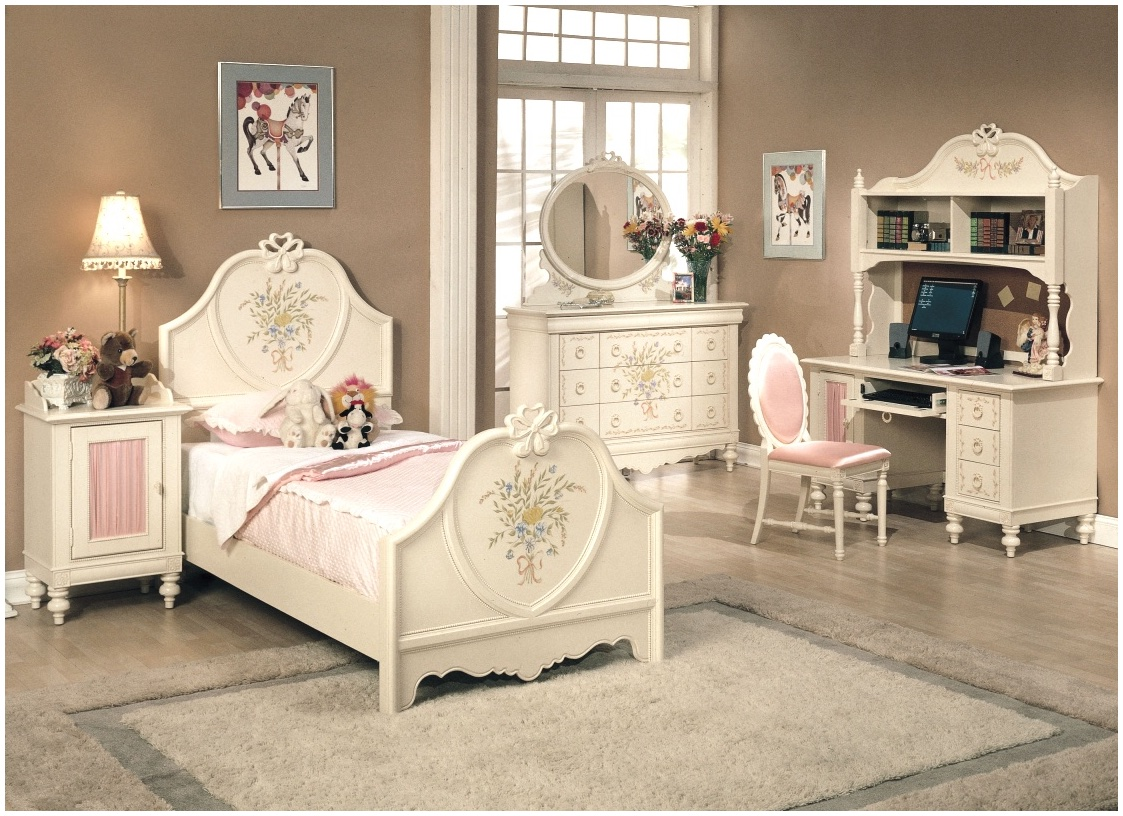 bedroom furniture sets teenage girls photo - 5