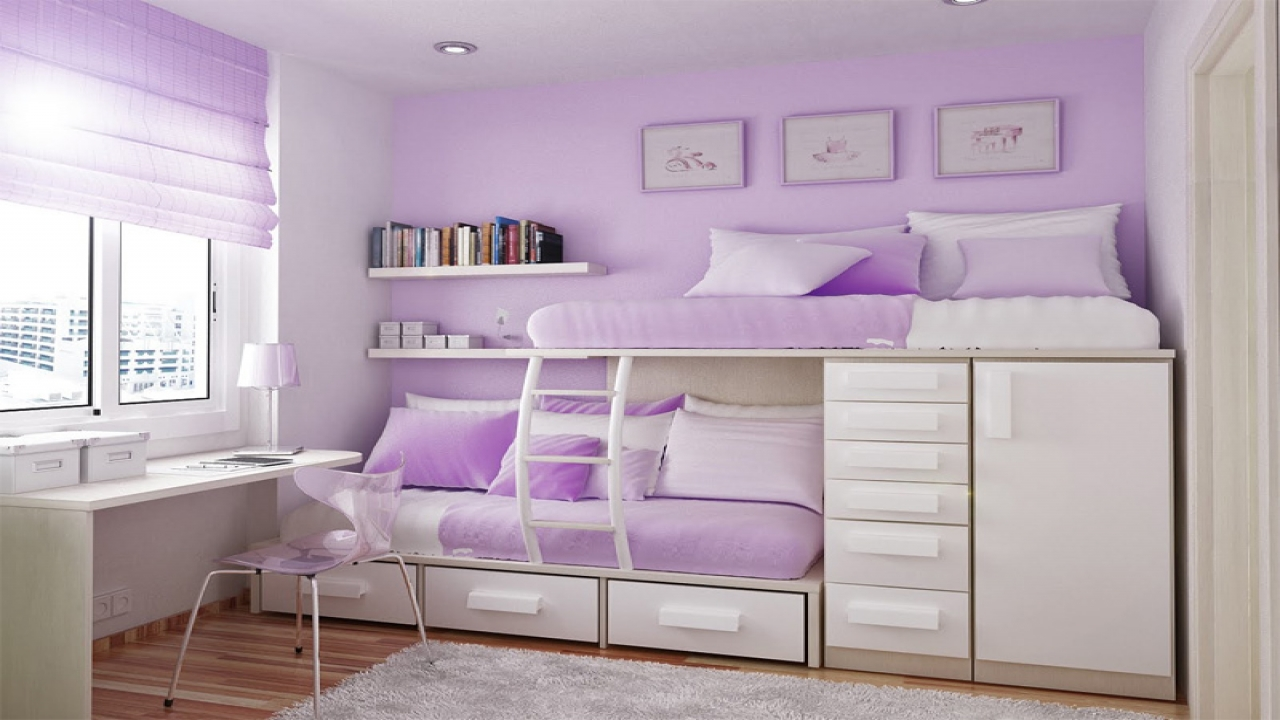 bedroom furniture sets teenage girls photo - 6