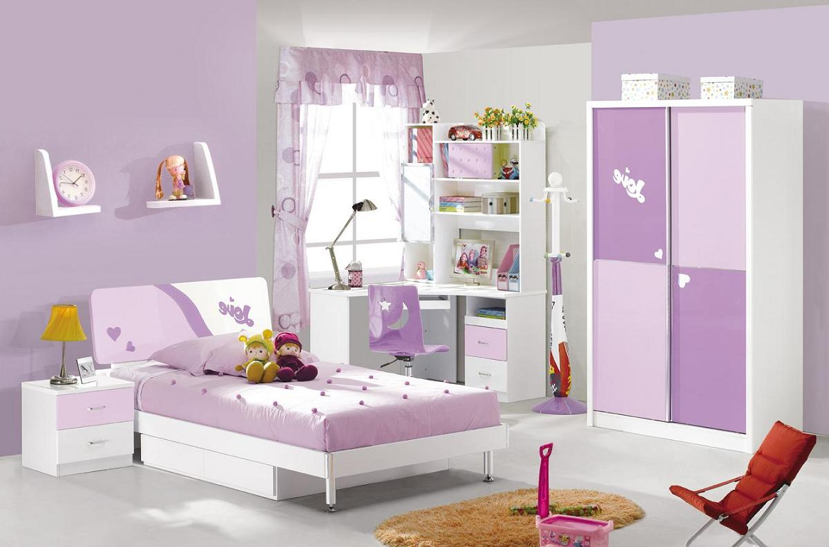 bedroom furniture sets with mattress photo - 4