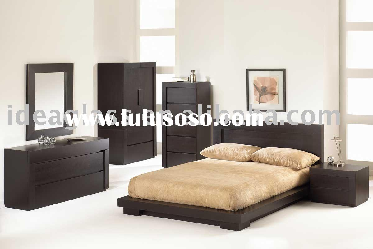 bedroom furniture sets with mattress photo - 5