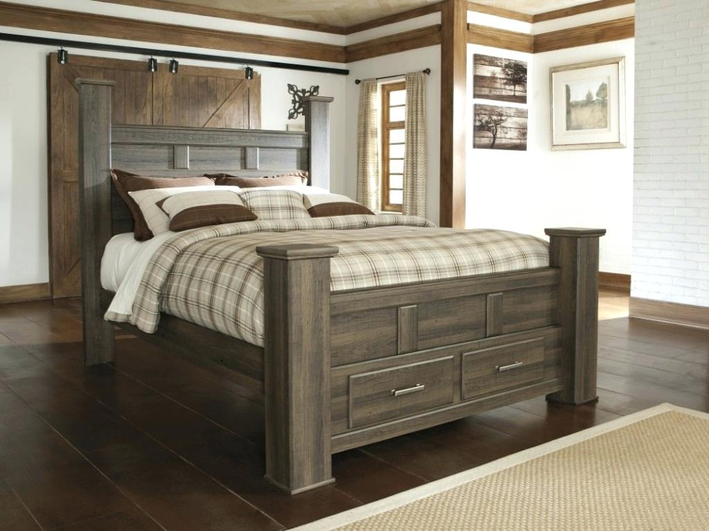 bedroom furniture sets with mattress photo - 7