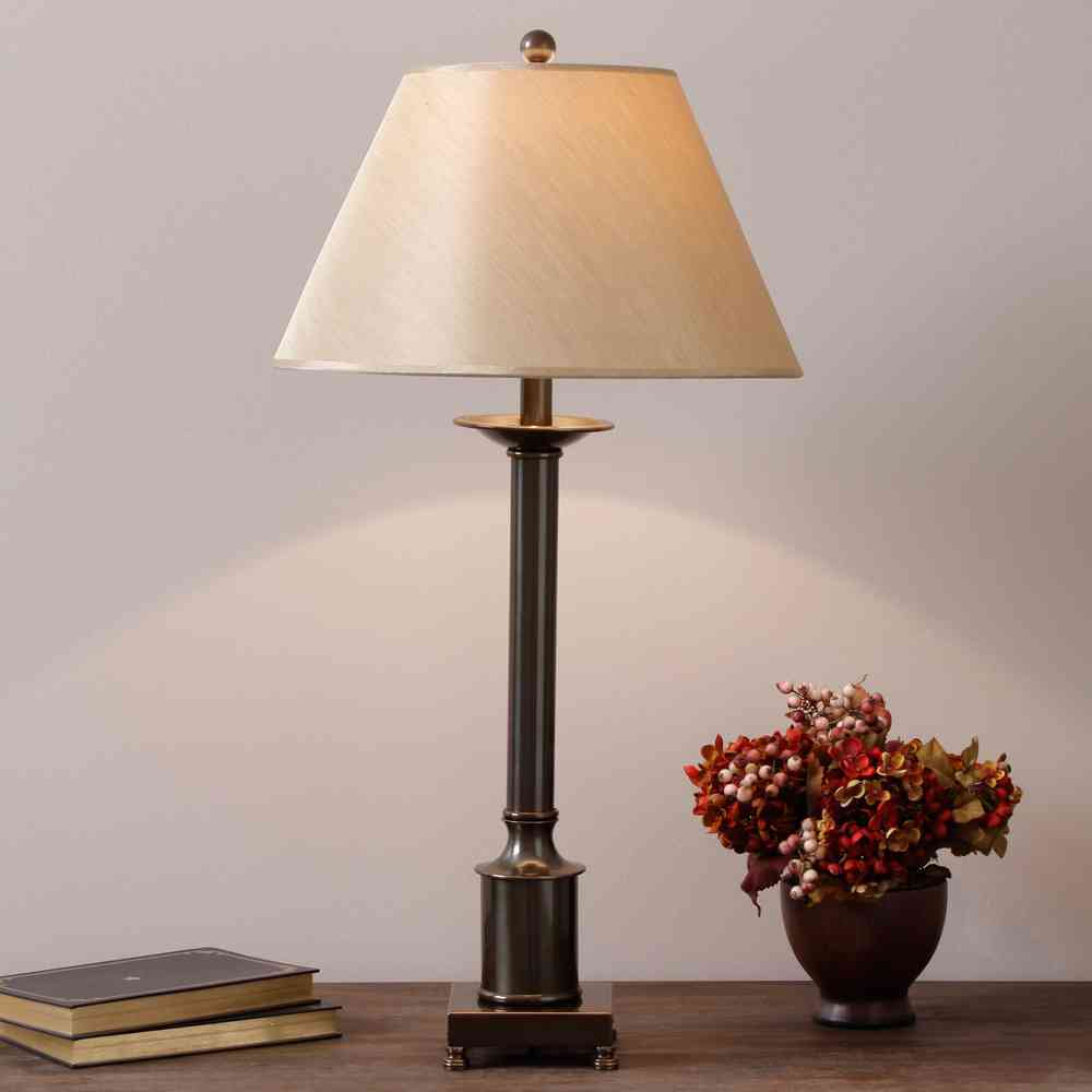 bedroom lamp tables photo - 8