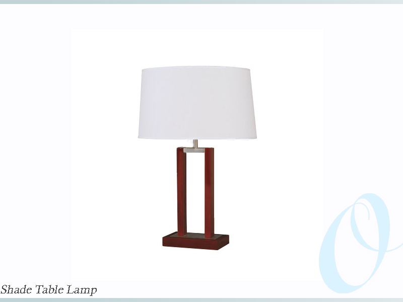 bedroom table lamp height photo - 10