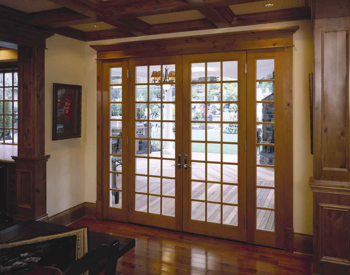 best exterior french doors photo - 2