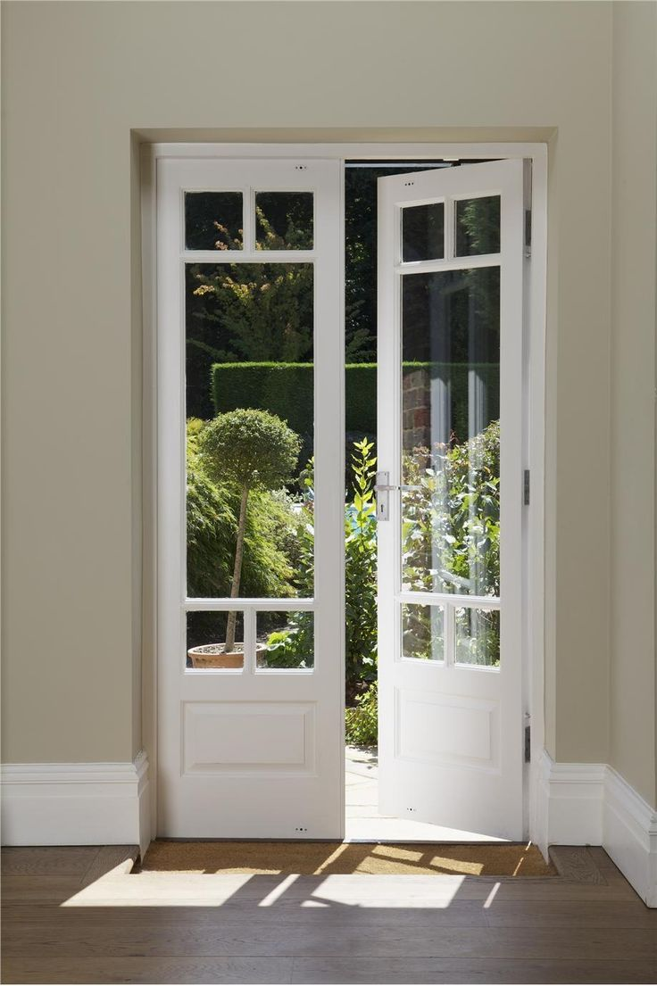 best exterior french doors photo - 3