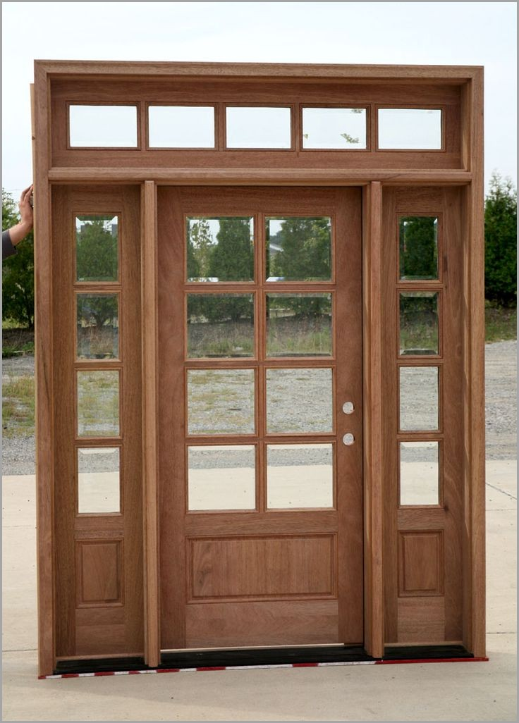 best exterior french doors photo - 5