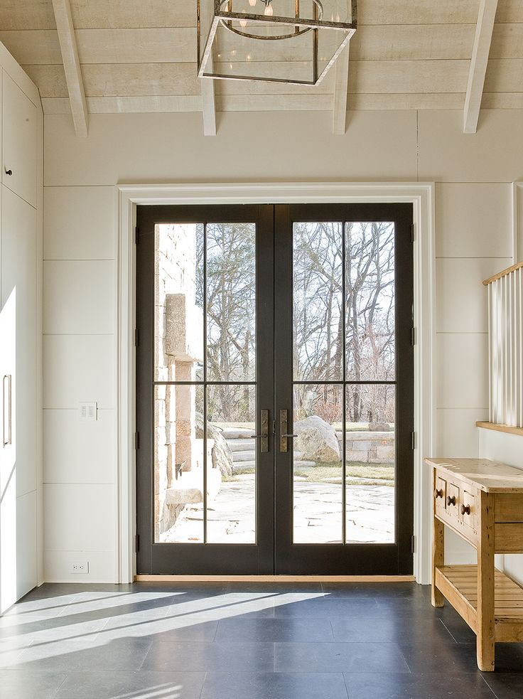 best exterior french doors photo - 6