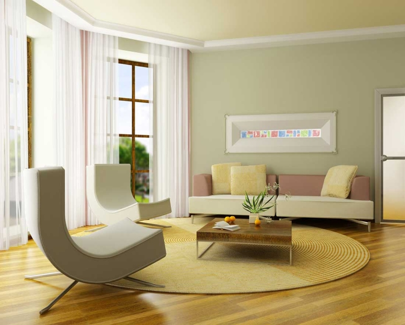 best interior house paint brands photo - 9