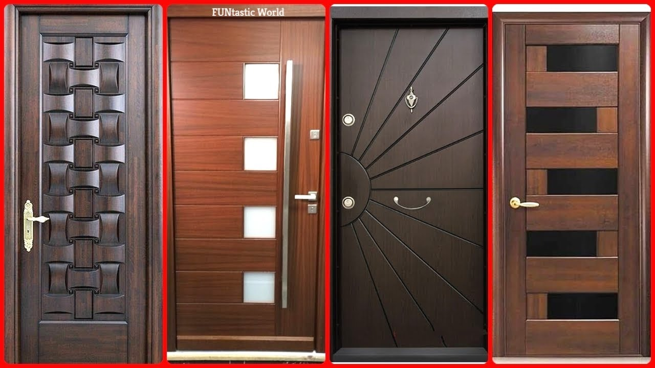 best modern door designs photo - 3