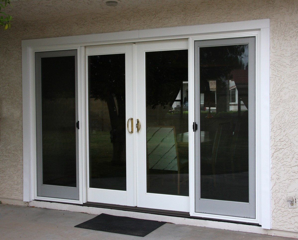 best rated exterior french doors photo - 10