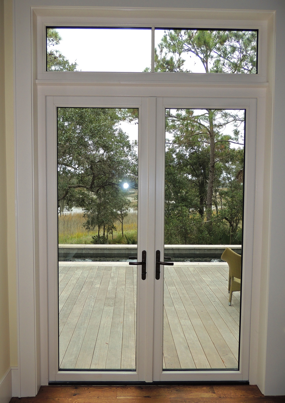 best rated exterior french doors photo - 7