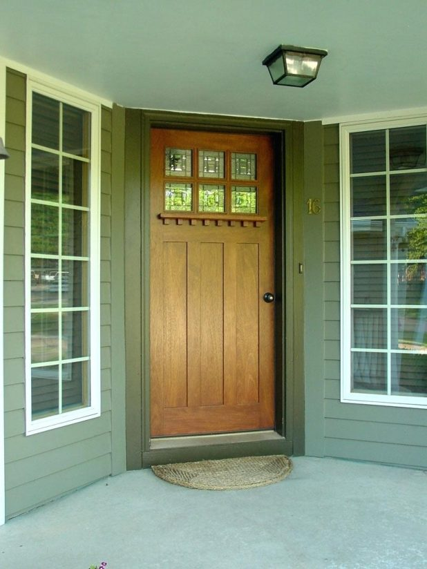 best rated exterior french doors photo - 9