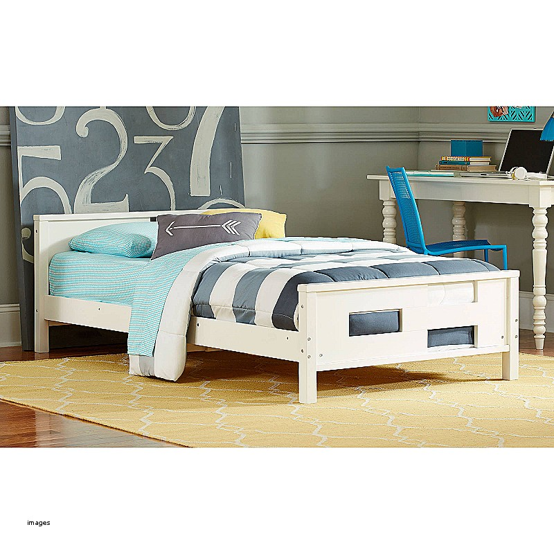best twin bed for a toddler photo - 10
