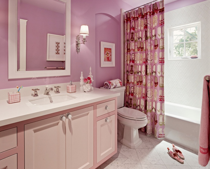big kids bathroom ideas photo - 3