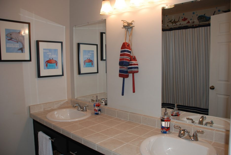 big kids bathroom ideas photo - 6