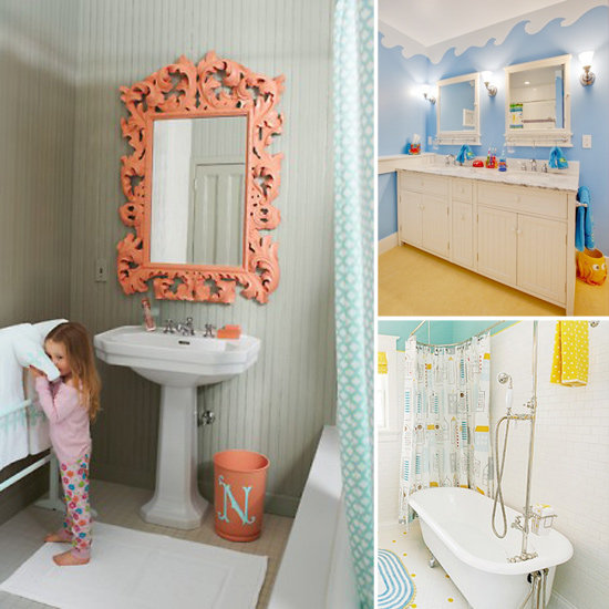 big kids bathroom ideas photo - 7