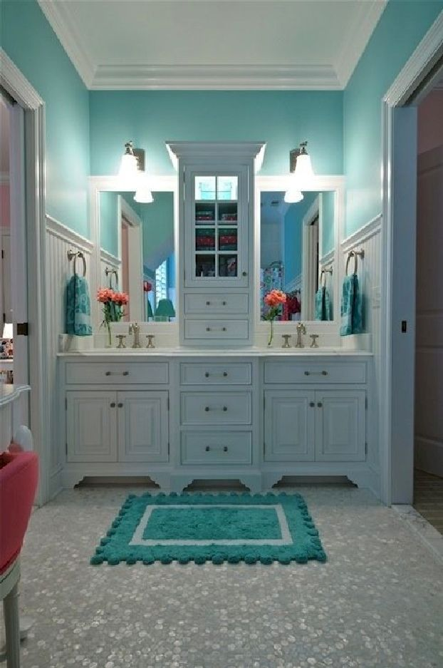 big kids bathroom ideas photo - 9